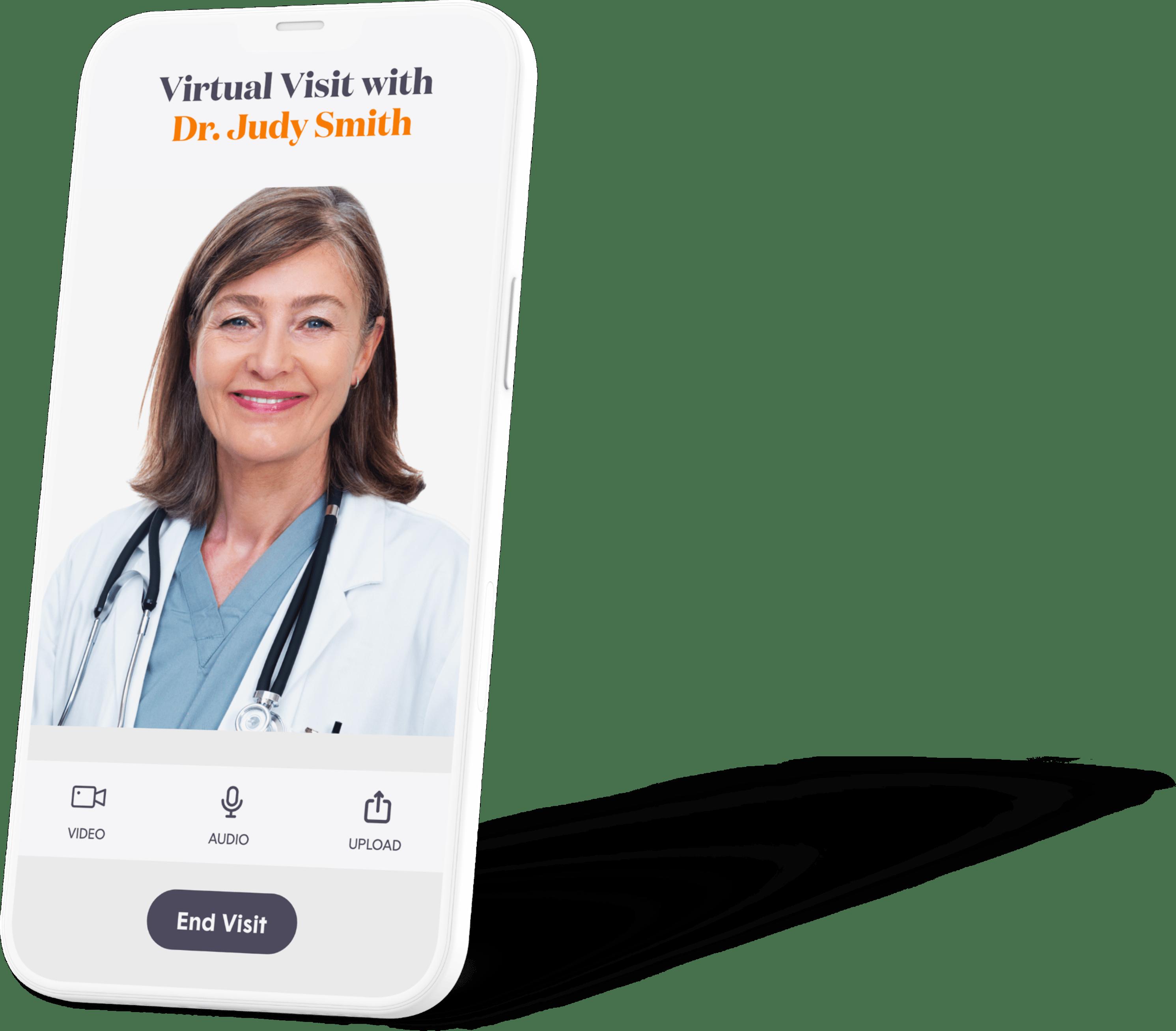 Jovive Virtual Visit